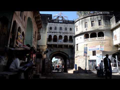 Mandawa, Shekhawati, Rajasthan video