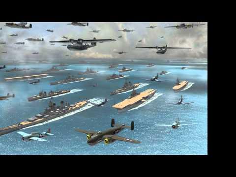 CITY OF WAR (Desert Operations) *HD*