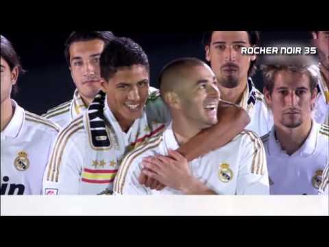 Zidane parle de RAPHA ( Raphael Varane)