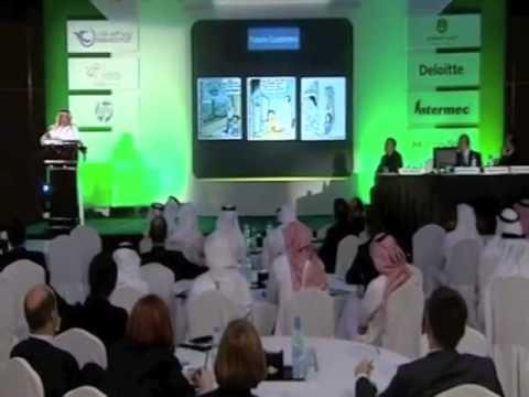 PosTech 2011 - Muhammad Benten