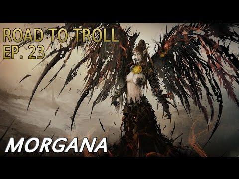 ROAD TO TROLL | EP 23 | Morgana | Provoca Surrenders, 100% Asegurado!!