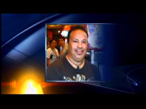 Man wins $1 million at Sandia Casino