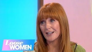 Yvette Fielding On the Existence of Ghosts | Loose Women