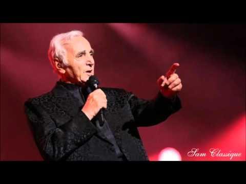 Charles Aznavour - Ton Doux Visage