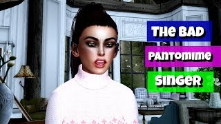 The Bad Panto singer | SECOND LIFE