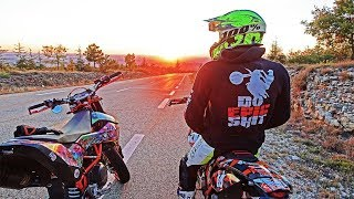 This is my Life #4 - Supermoto Wonderland France