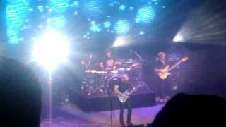 Joe Satriani- Crying (en santiago de chile)