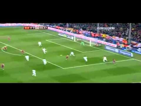 Fc Barcelona Tiki Taka Vs Real Madrid ( 5 - 0 ) video