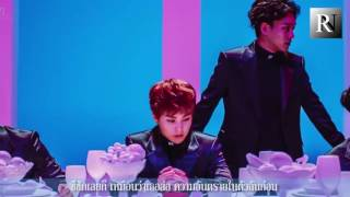 "[Thai Ver.]Cover EXO-Monster ""ปีศาจ"" By RN Girls"