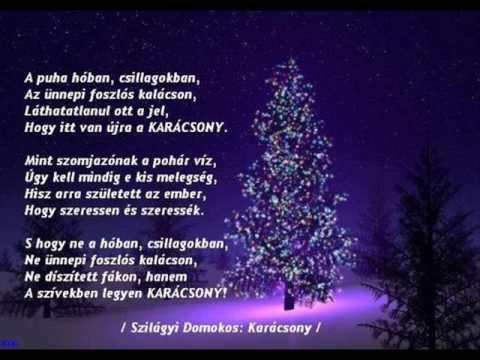 Kerozin - Ma Nincs Balhé (Boldog Karácsonyt!)