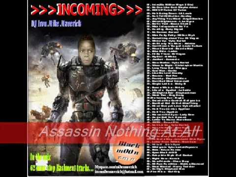 INCOMING 3 2011 Dancehall Mix Tape By ironmikemaverick Music Videos