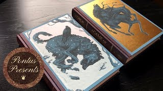 A Game of Thrones – George R.R. Martin ❦ Folio Society Reviews