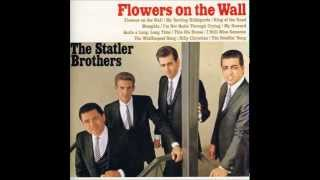 Watch Statler Brothers My Reward video