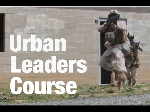 House to House, Street to Street: Urban Leaders School