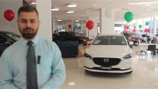 AMR Mazda Sales & Service Stanmore