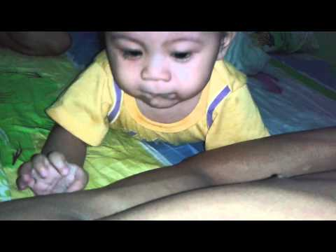 Maranao funny baby boy (part2)
