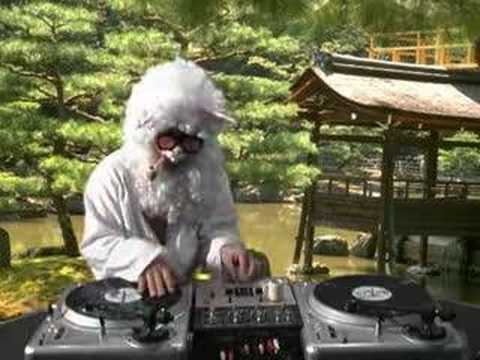 DJ QBert Battle - Lamb Chops
