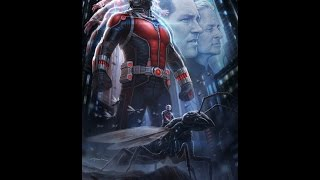 Episodul 39 - Ant-Man Review
