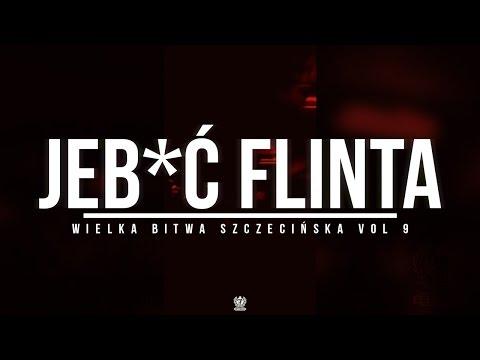 Jeb*ć Flinta - Wielka Bitwa Szczecińska Vol. 9