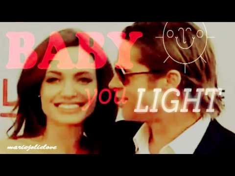 Angelina Jolie - What makes you beautiful Dedicated to Carol