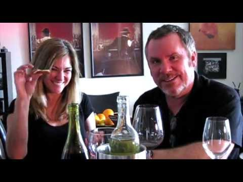 Organic Wines with GREEN GIRL