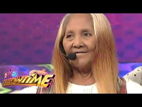 It's Showtime Kalokalike Face 3: Lilia Cuntapay