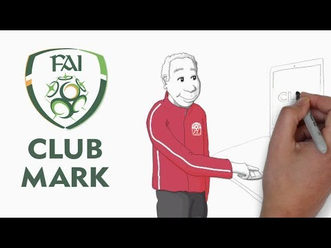 FAI Club Mark Award - How To Apply