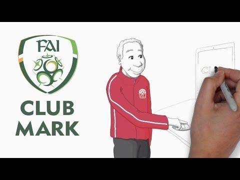 FAI Club Mark Award - How To Apply