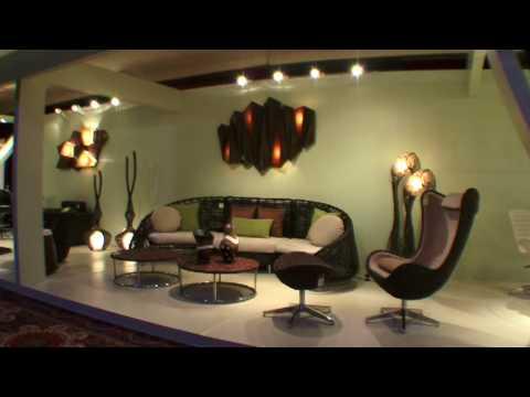 Cebunext International Furniture Show Cebu Philippines Youtube