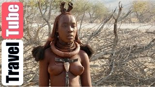 Visiting Himba's