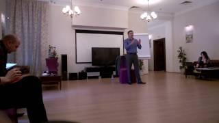 Тренинг сервиса, для риэлторов | Как встречать клиента в офисе агентства недвижимости.