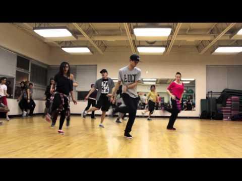 Falling Out | Geoffrey Salisi Choreography