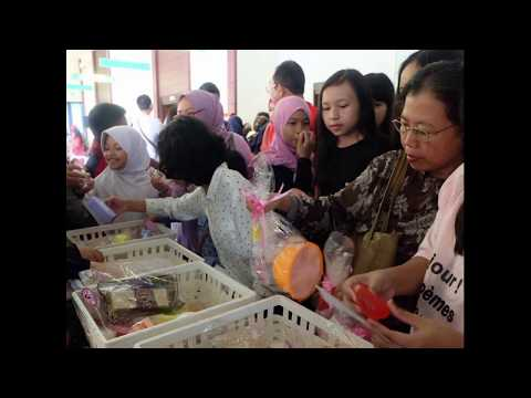 Meet & Greet Nayaslime18, Bandung