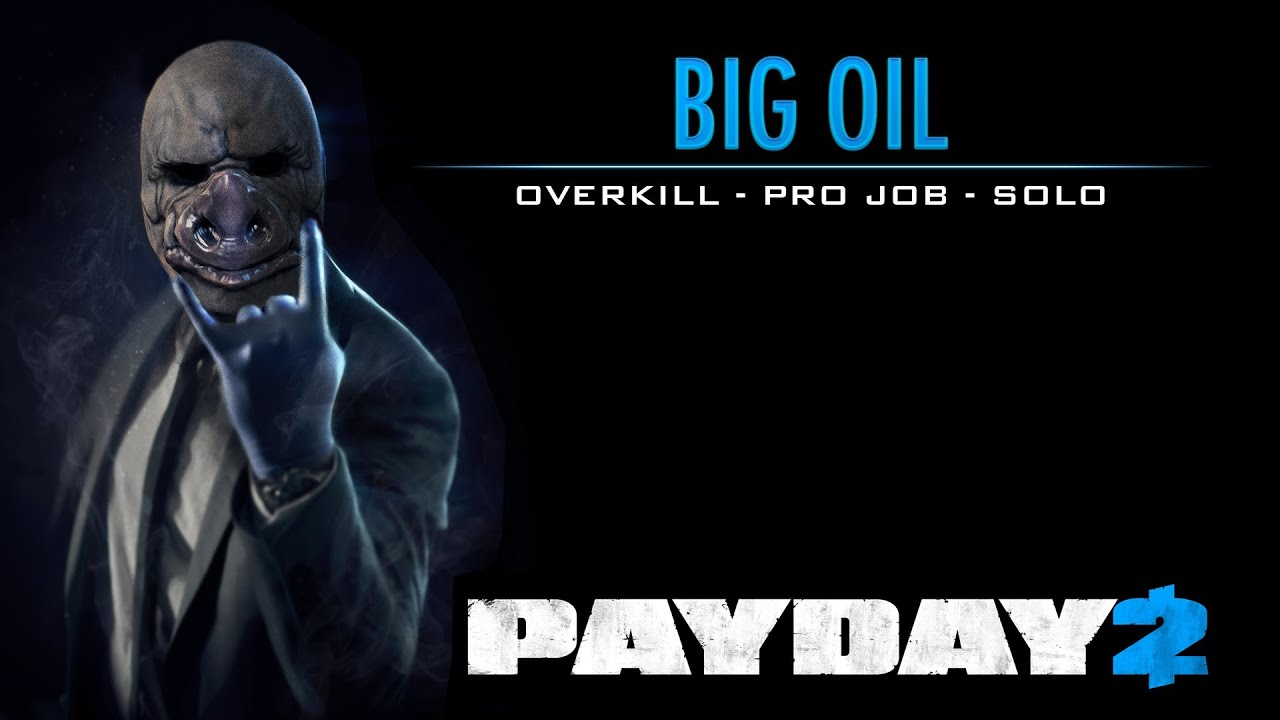 payday big oil