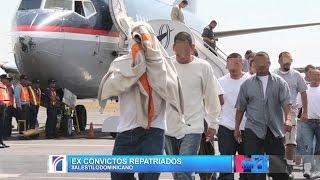 Ex convictos repatriados • Trompo loco #alestilodominicano @hrproyectos