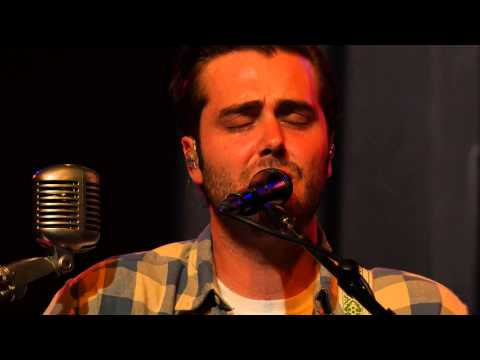 Lord Huron - The World Ender (Live @ KEXP, 2015)