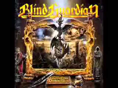 Blind Guardian - Mordred's Song (with lyrics)