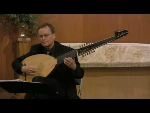 John Dowland: The Frog Galliard