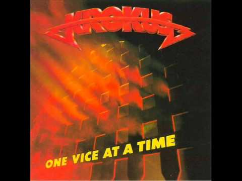 Krokus - Playin The Outlaw