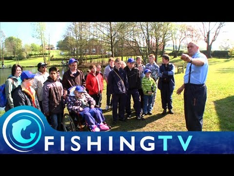 Get Hooked On Fishing: Fishing The Waggler - Fishing TV