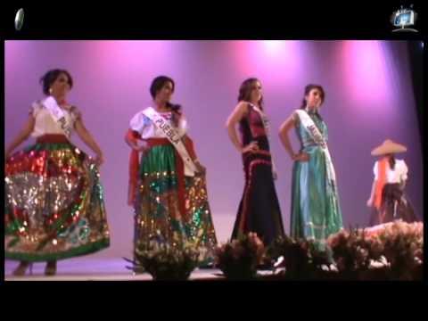 Certamen de Miss Sorda y Mister Sordo México 2014 DÍA 3