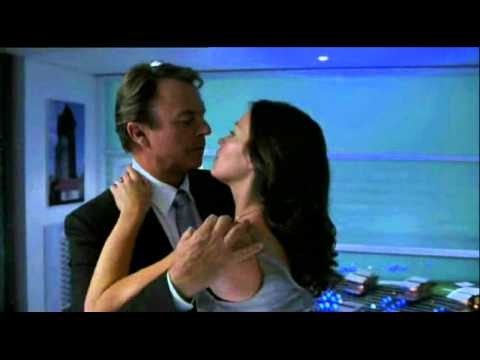 Emily Blunt seduction scene in Irresistable