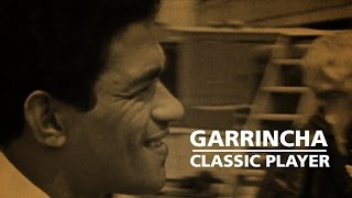 #TBT - GARRINCHA - FIFA Classic Player