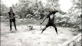 Shatta Wale   Ayoo Official Video Dance by Team Susuka DancerZ