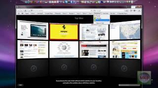 Thumb Que pintudo se ve Safari 4 Beta