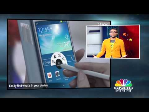 Blackberry Z30, Galaxy Note 3, Nokia Lumia 1020 Reviewed video