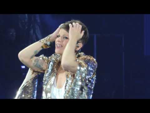 Comunque andare - Alessandra Amoroso @ Arena di Verona - 29.04.17