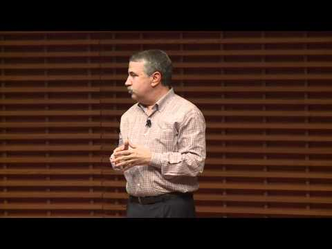 View From The Top: Thomas Friedman