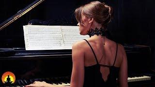Ontspannende Pianomuziek, Relaxen, Meditatiemuziek, Instrumentale muziek om te Relaxen, ☯3444