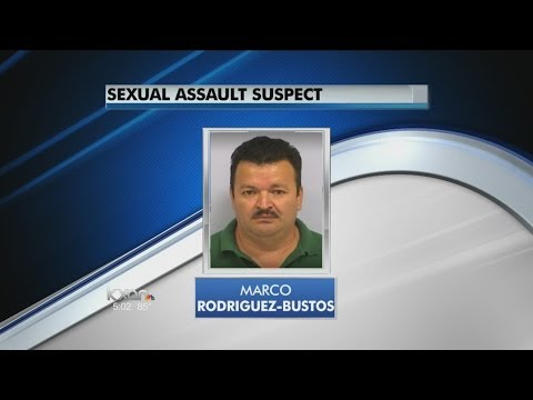 Man Arrested In Years Old Child Sex Abuse Case; More Victims Possible video